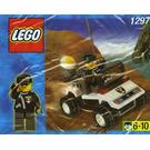 LEGO Speed Patroller Set 1297