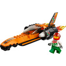LEGO Speed Record Car Set 60178