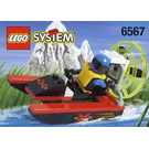 LEGO Speed Splash Set 6567