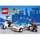 LEGO Speed Trackers Set 6625