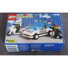 LEGO Speed Trackers Set 6625 Packaging
