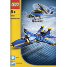 LEGO Speed Wings Set 4882-1