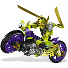 LEGO SPEEDA DEMON Set 6231