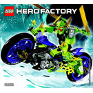 LEGO SPEEDA DEMON Set 6231 Instructions
