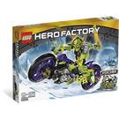 LEGO SPEEDA DEMON Set 6231 Packaging