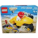 LEGO Speedbike Set 2947 Packaging