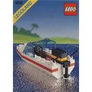 LEGO Speedboat Set 1632