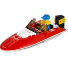 LEGO Speedboat Set 4641