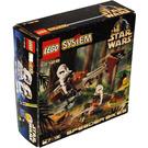 LEGO Speeder Bikes Set 7128 Packaging