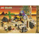LEGO Sphinx Secret Surprise Set 5978