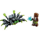 LEGO Spider Crawler Set 30263