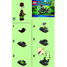 LEGO Spider Crawler Set 30263 Instructions