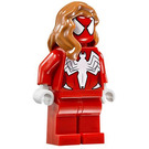 LEGO Spider-Girl Minifigure