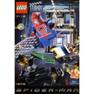 LEGO Spider-Man Action Studio Set 1376