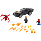 LEGO Spider-Man and Ghost Rider vs. Carnage Set 76173