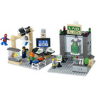 LEGO Spider-Man and Green Goblin - The Origins Set 4851