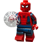 LEGO Spider-Man and the Museum Break-In Set 40343 Packaging
