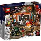 LEGO Spider-Man at the Sanctum Workshop Set 76185 Packaging