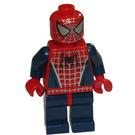 LEGO Spider-Man (Dark Blue Suit) Minifigure