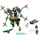LEGO Spider-Man: Doc Ock's Tentacle Trap Set 76059