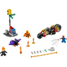 LEGO Spider-Man: Ghost Rider Team-Up Set 76058
