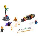 LEGO Spider-Man: Ghost Rider Team-Up 76058