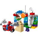 LEGO Spider-Man & Hulk Adventures Set 10876