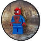 LEGO Spider-Man Magnet (850666)