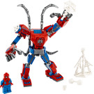 LEGO Spider-Man Mech Set 76146