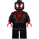 LEGO Spider-Man (Miles Morales) Minifigure