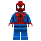 LEGO Spider-Man Minifigure
