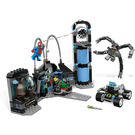 LEGO Spider-Man's Doc Ock Ambush Set 6873