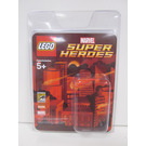 LEGO Spider-Man - San Diego Comic-Con 2013 Exclusive Set COMCON028 Packaging