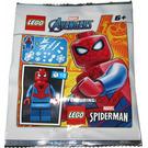 LEGO Spider-man Set 242001