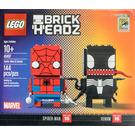 LEGO Spider-Man & Venom Set 41497