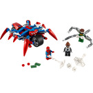 LEGO Spider-Man vs. Doc Ock Set 76148