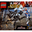 LEGO Spider-Man vs. The Venom Symbiote Set 30448