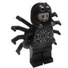 LEGO Spider Suit Boy Minifigure