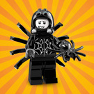LEGO Spider Suit Boy Set 71021-9