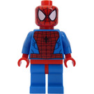 LEGO Spiderman Minifigure