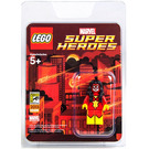 LEGO Spiderwoman - San Diego Comic-Con 2013 Exclusive Set COMCON027