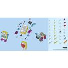 LEGO Spike Prime Marketing Kit Set 2000456 Instructions
