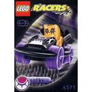 LEGO Spiky Set 4571