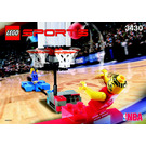 LEGO Spin & Shoot Set 3430 Instructions