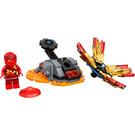 LEGO Spinjitzu Burst - Kai Set 70686