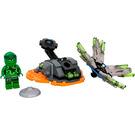 LEGO Spinjitzu Burst Lloyd Set 70687