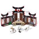 LEGO Spinjitzu Dojo Set 2504