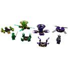 LEGO Spinjitzu Lloyd vs. Garmadon Set 70664