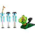 LEGO Spinjitzu Slam - Lloyd Set 70681