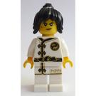 LEGO Spinjitzu Training Nya Minifigure